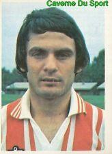 342 DUSAN SAVIC CRVENA ZVEZDA YOUGOSLAVIA STICKER FOOTBALL 1980 BENJAMIN