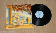 ROCK THE MOODY BLUES THE PRESENT LP RECORD STERLING MASTER 1982 VG+