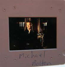 MICHAEL BOLTON How am I Supposed to live without you  ORIGINA SLIDE 1