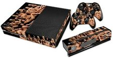 Sexy Girls SKIN DECAL STICKER For XBOX ONE Console Controllers XBONE