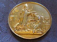 Token Wedding Gold & Silver 1826 Identifies Punch Depaulis Depuymaurin
