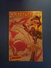 Strange Adventures featuring Deadman #208 Comic Book