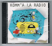 EPIKOI ENKOR - KOMM' A LA RADIO - 17 TITRES - 2014 - NEUF NEW NEU