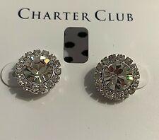 Trendy Women/'s 925 Sterling Silver Filled Triple Heart Drop Dangle Earrings #28