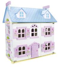 Casa delle bambole - Villa Alpina azzurra