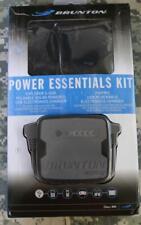 Brunton Power Essentials Kit USB Folding Solar Panel Inspire Charger OPEN PKG!
