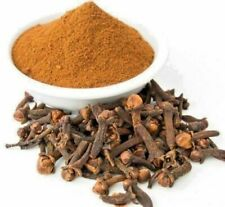 Organic Ground Cloves Powder 100g/4oz.HAND PICKED SPICES  / POWDER