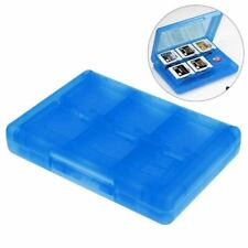 28 in 1 Game Card Case Holder Cartridge Box for Nintendo DS 3DS XL LL DSi M R4T9