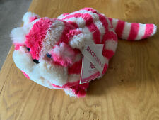 NEW - Microwavable & heatable * Bagpuss *Plush Soft Scented toy - By Intelex