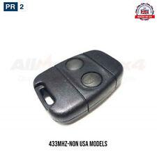 Land Rover Remote Control 433 Mhz Freelander Ywx101220 Pr2