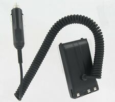 BATTERY ELIMINATOR FOR PB43 KENWOOD TH-K2AT TH-K2E TH-K2ET TH-K4AT TH-K4E RADIOS