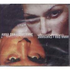 ANNA OXA E CHAYANNE - Camminando CDs SINGLE 1999 SIGILLATO
