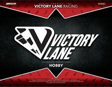 Richard Petty2019 Panini Victory Lane Racing Hobby 8 Box Inner Case Break