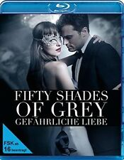 50 Shades of Grey 2 Blu-Ray | Film | Fifty Shades of Grey 2: Gefährliche Liebe