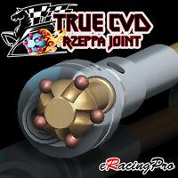 Aluminium Front//Rear Differential Casing Fits Traxxas Revo 2.5//3.3 E-Revo