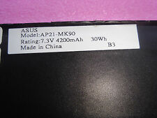 Batterie D'ORIGINE Asus Eee PC T91 AP21-MK90 GENUINE ORIGINAL Battery ACCU NEUVE
