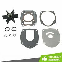 Water Pump Impeller Repair Kit FORCE BY MERCURY 75 90 120 REPL 43026Q06  3214