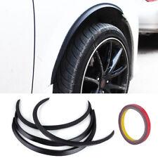 4tlg Universal Auto Radlauf Kohlefaser Farb Passen für Benz BMW VW Audi