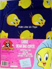 ~ Tweety - LARGE BEAN BAG COVER