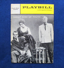 TENNESSEE WILLIAMS Sweet Bird of Youth PAUL NEWMAN Play