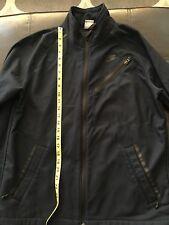 Nike Black Jacket Coat Size Medium