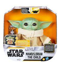 Star Wars The child baby yoda Mandalorian Electronic Animatronic Edition toy new
