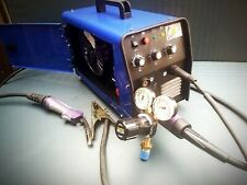 Single Phase 170 MIG Welder NOW WITH 4 ROLLER DRIVE - Only £495 + VAT