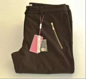 Swing Out Sister Ladies Alexandra Windstopper Trousers - Brown