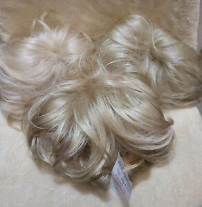 LOT OF 3 WIGS~2 PAULA YOUNG BLONDE HAIR WIGS & ONE TONI BRATTIN BLONDE WIG~SZ 22