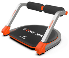 Nouvelle image Core Max 8 en 1 Total Body Training System Bras Poitrine ABS Buns jambes