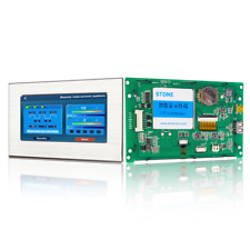 5 Inch Graphic Tft Lcd Module Intelligent Touch Screen Display Hmi Smart Control