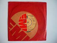 "Kate Bush Wuthering Heights 7"" Vinyl UK 1978 EMI A2/B1 Matrix Single"