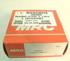 BEARING MRC USA 5311 CF  C3 ABEC-1 100K 17