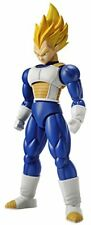 Bandai Figure-rise Standard Dragon Ball Z Super Saiyan Vegeta Plastic Model