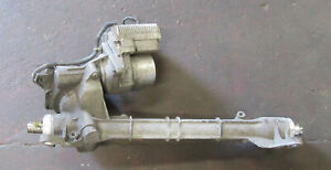 Genuine Used MINI Electric Power Steering Rack for R56 R57 R55 - 6783547