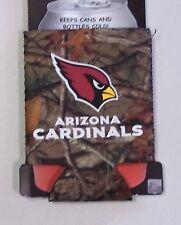 Arizona Cardinals Can Cooler Coozie Koozie Camo