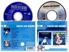 FAITH NO MORE - Angel Dust / The Real Thing 2008 2 CD Nuovo RARO