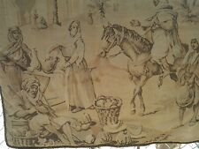 ARAB/MIDDLE EASTERN TAPESTRY 6391