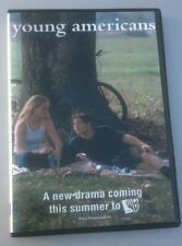 Dawson's Creek Spinoff Americans #1 Unaired Pilot WB Promo DVD
