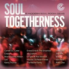 Various Artists - Soul Togetherness 2018 / Various [New CD] UK - Import