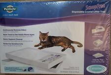 PetSafe ScoopFree Crystal Self-Cleaning Litter Box Tray - 6 Pack