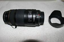 Canon Zoom Lens, 58mm,  EF 70-300mm 1:4-5.6 IS USM Ultrasonic Macro Lens
