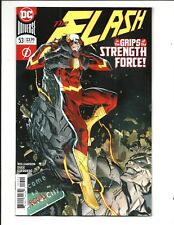 FLASH # 53 (DC Universe, OCT 2018), NM NEW