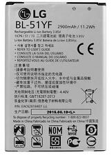 New OEM LG G4 BL-51YF VISTA 2 H740 G STYLO LS770 H634 STYLUS H631 H635 MS631