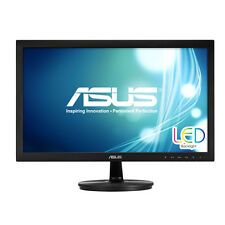 ASUS LCD 4 - 5ms Computer Monitors with Widescreen