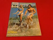 Vintage Gay Interest Body Building Strength & Health Magazine March 1974