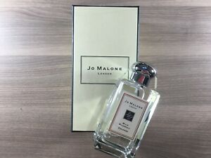 Jo Malone Wild Bluebell Cologne 100 ml 3.4 fl. oz. New With Box Authentic