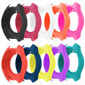 For Samsung Gear S3 Frontier Watch Case Cover Protective Bumper Silicone Shell