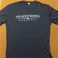 Under Armour Heart Guard Brushback Youth Baseball Shirt