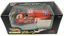 98 Hot Wheels Richard Petty 1:64 Truck NIB Hills Craftsman Cummins Dodge NASCAR